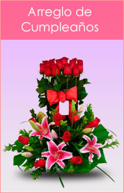 Productos Florería Rosaflor Arreglos Florales